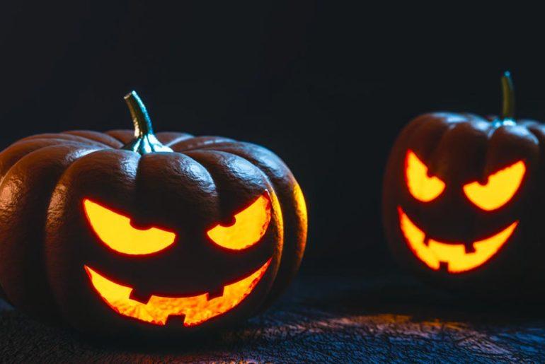 Halloween facilita il comportamento antisociale?
