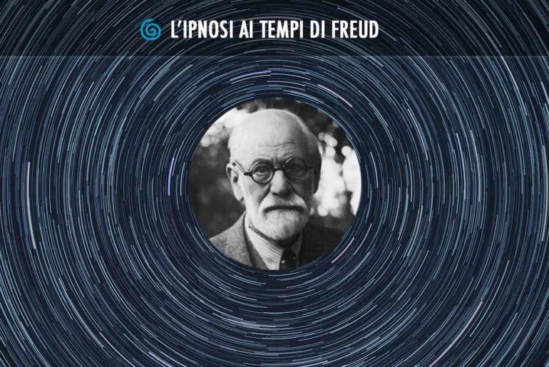ipnosi freud