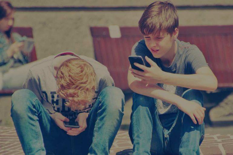 smartphone e apprendimento